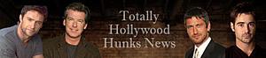 Totally Hollywood Hunks News